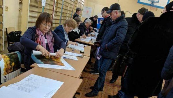 Брянский предприниматель Максим Урецкий: «Всегда голосую»