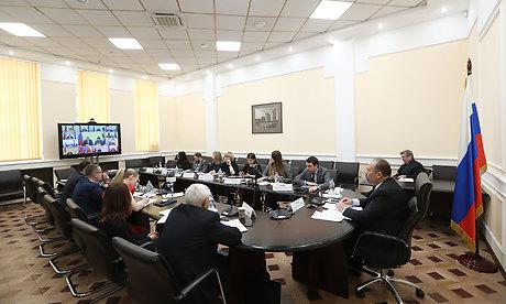 Татарстанские проекты поблагоустройству вошли в список наилучших практик МинстрояРФ